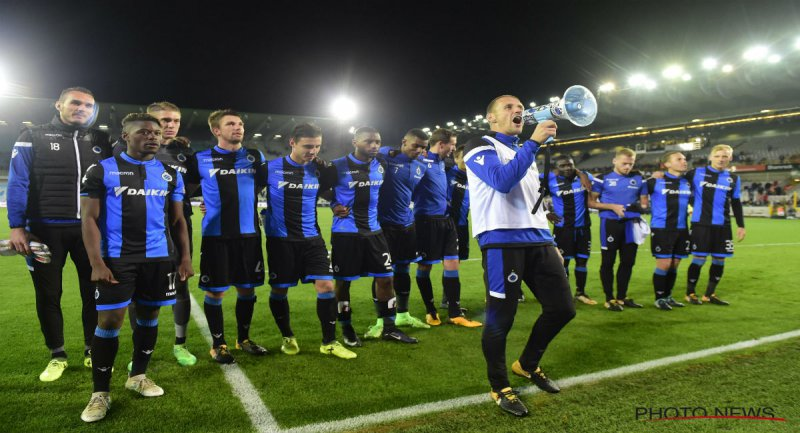 Bookmaker over Roeselare-Club: 'Verrassend'