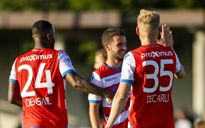 Club of Standard? Bookmaker kent winnaar van Supercup al